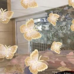 Бабочки на Сетке, ширина 1.4