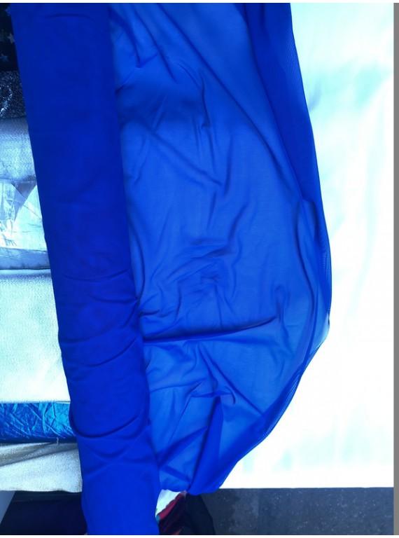 Стрейч сетка для танцевальных костюмов, ширина 1.5 м №13