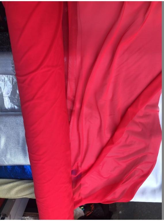 Стрейч сетка для танцевальных костюмов, ширина 1.5 м №16