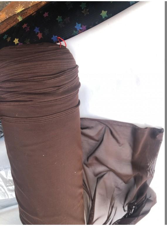 Стрейч сетка для танцевальных костюмов, ширина 1.5 м №17