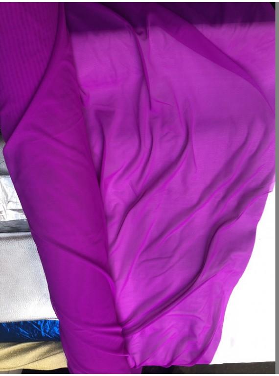 Стрейч сетка для танцевальных костюмов, ширина 1.5 м №20