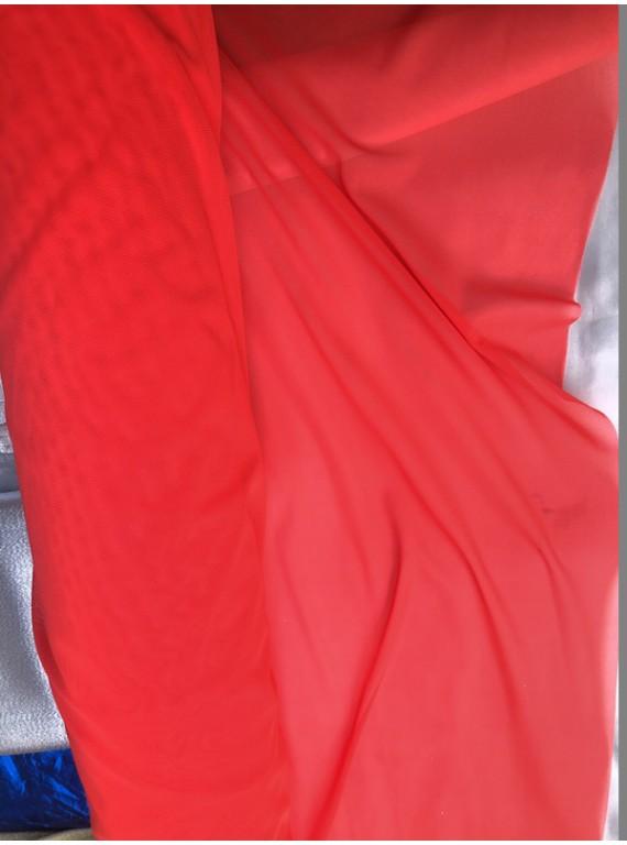 Стрейч сетка для танцевальных костюмов, ширина 1.5 м №21