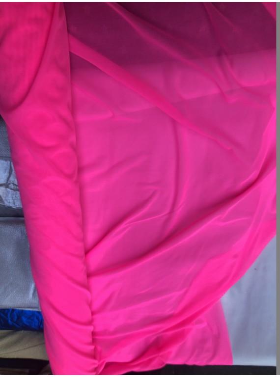 Стрейч сетка для танцевальных костюмов, ширина 1.5 м №22