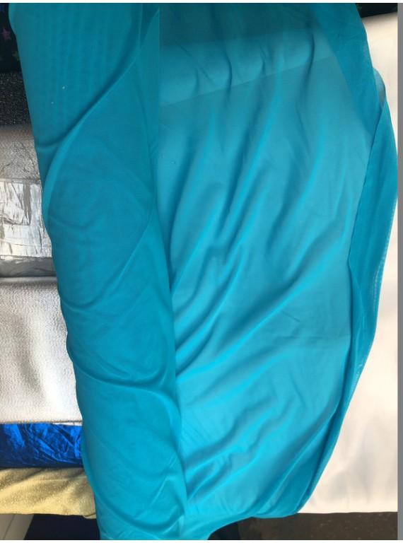 Стрейч сетка для танцевальных костюмов, ширина 1.5 м №25