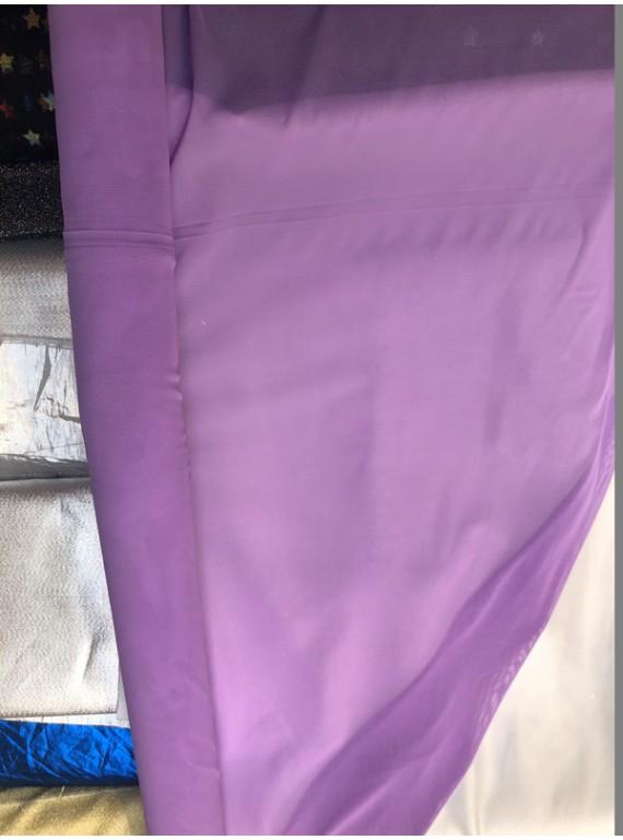 Стрейч сетка для танцевальных костюмов, ширина 1.5 м №27