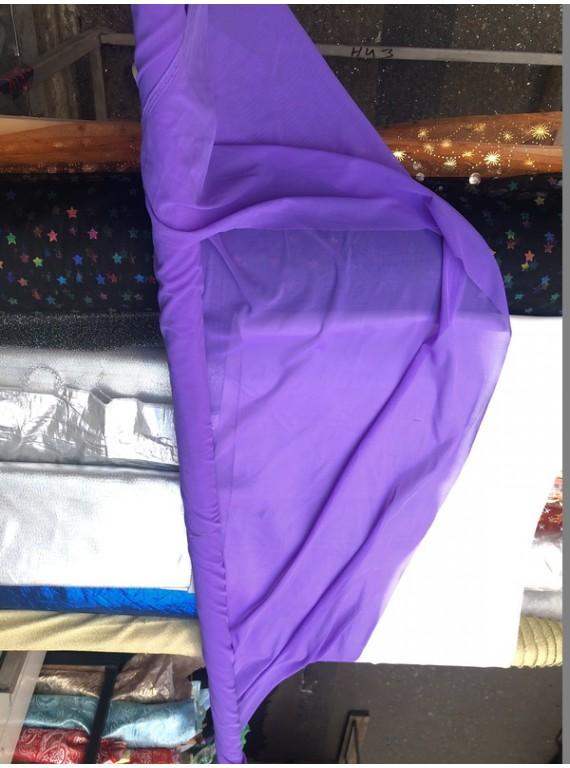 Стрейч сетка для танцевальных костюмов, ширина 1.5 м №28