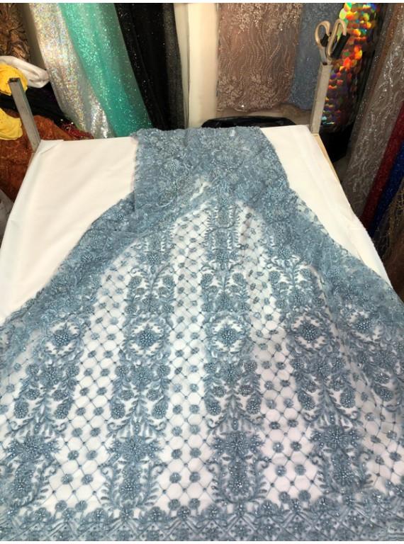 Ткань на вечерние и выпускные платья, дизайн 2, №2