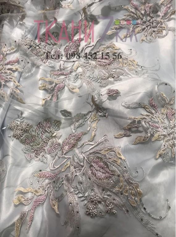 Эксклюзивные ткани, ширина 1.4 м