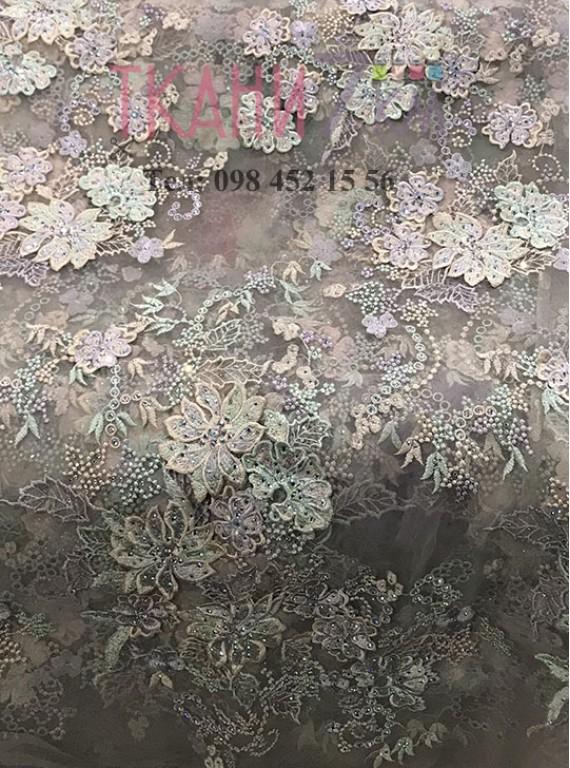 Эксклюзивные ткани, ширина 1.4 м №2