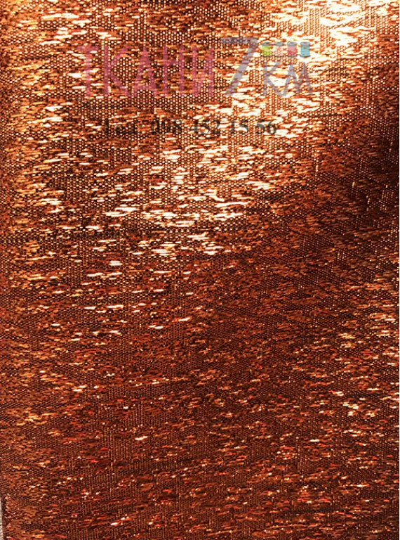 Ткань Парча Топаз, ширина 1,2 м №1