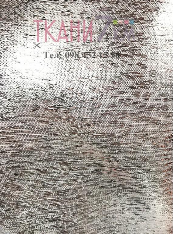 Ткань Парча Топаз, ширина 1,2 м №2
