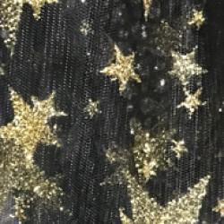 Звезды с напылением