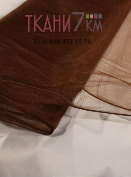 Фатин с блеском средней жесткости, ширина 1,5 м № 11