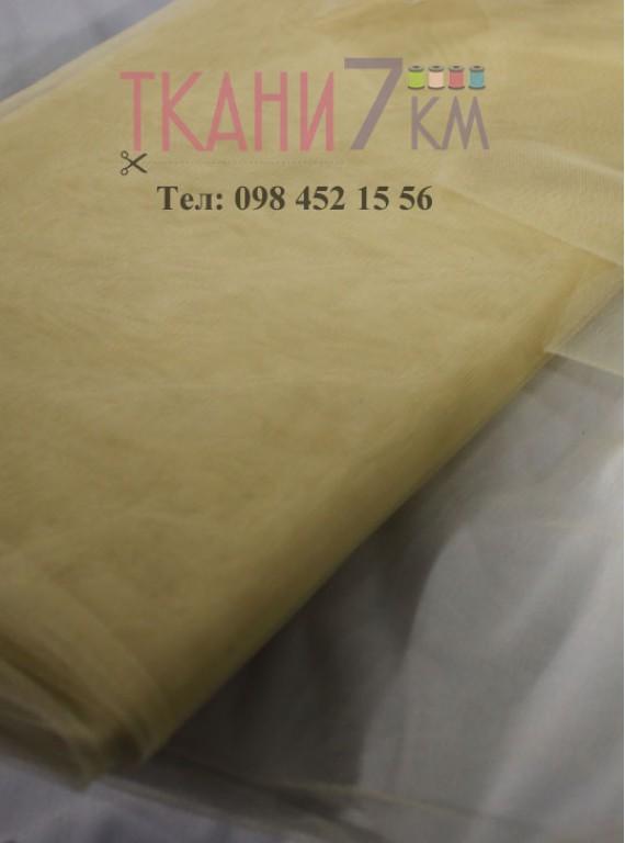 Фатин средней жесткости, ширина 1,3 м №11