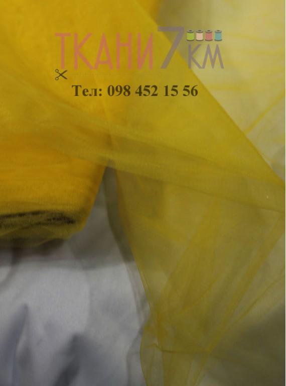 Фатин средней жесткости, ширина 1,3 м №7