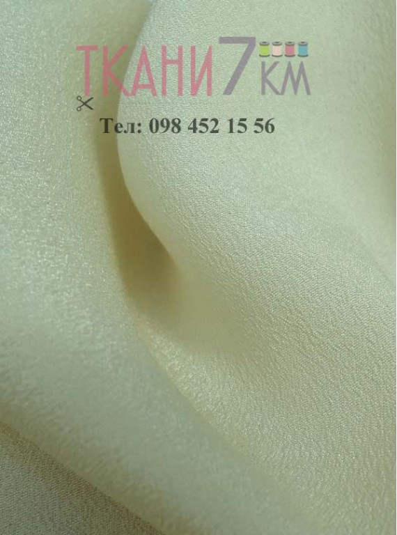 Креп-шифон стрейч, ширина 1,5 м №23