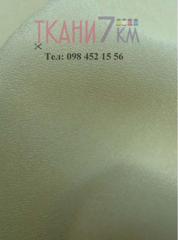 Креп-шифон стрейч, ширина 1,5 м №5