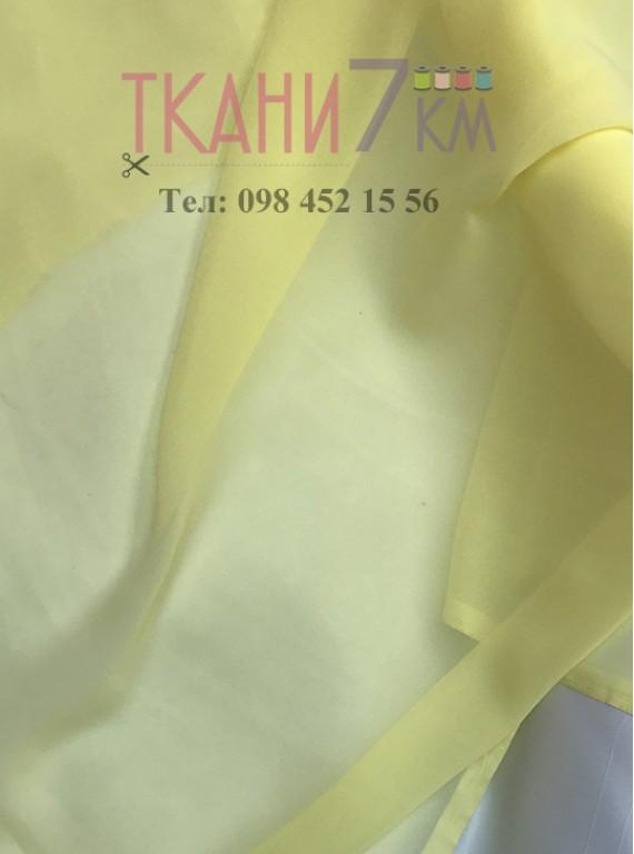 Шифон японский (реал), ширина 1,15 м №11
