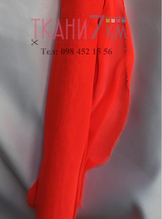 Шифон яркий, ширина 1.5 м №4